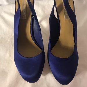 Bcbgmaxazria Women's Slingback Dress Shoes